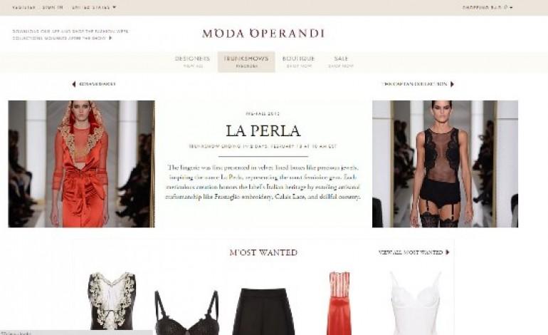 Moda Operandi, 60 mln $ per e-commerce moda