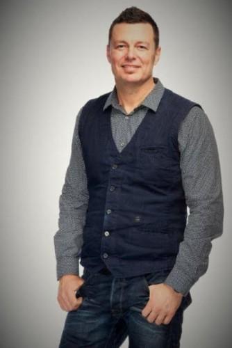 Patrick Stassi