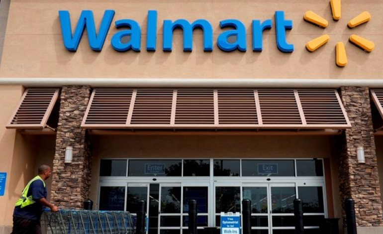 Walmart, in store arriva l'intelligenza artificiale
