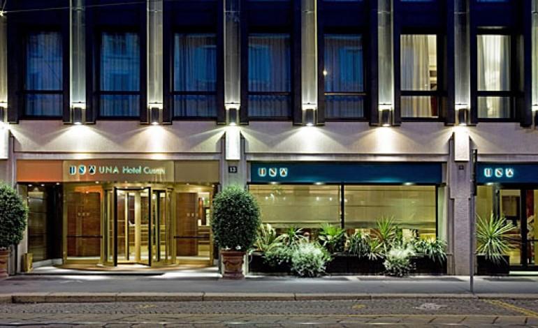 Unipol vicina a Una Hotels e alla fusione con Ata