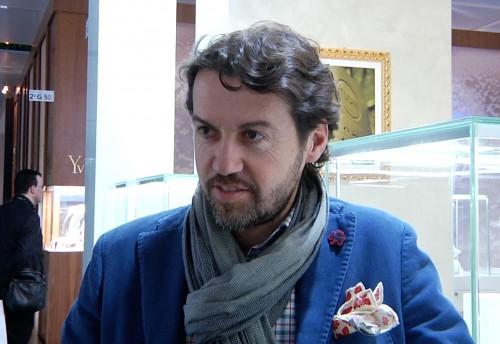 Michele Alberti