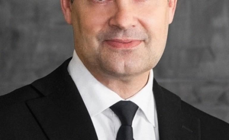 Kurtzke nuovo CEO di Porsche Design
