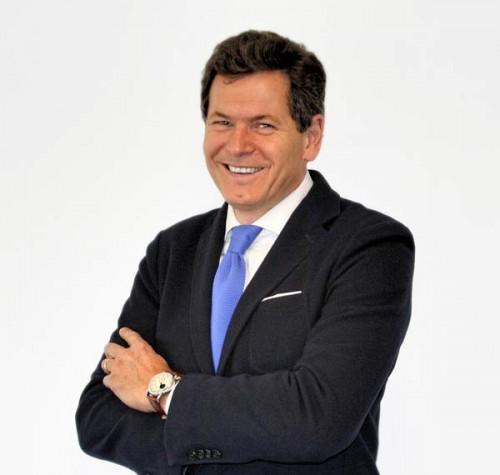 Claudio Gottardi, presidente e AD Marchon Eyewear