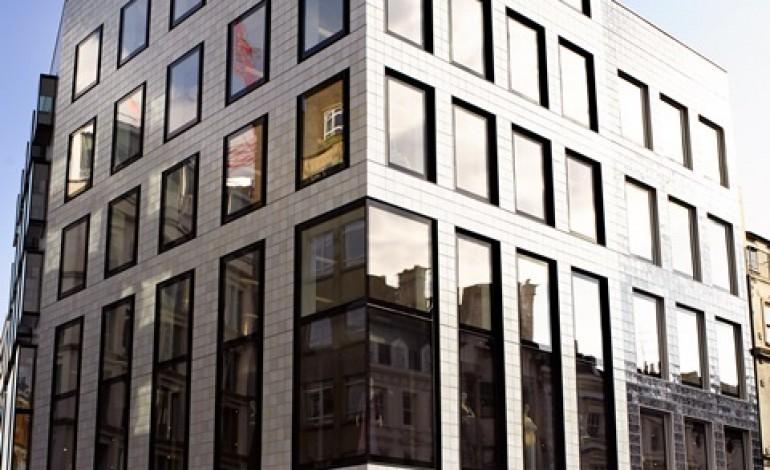 Dsquared2 brinda al primo opening a Londra