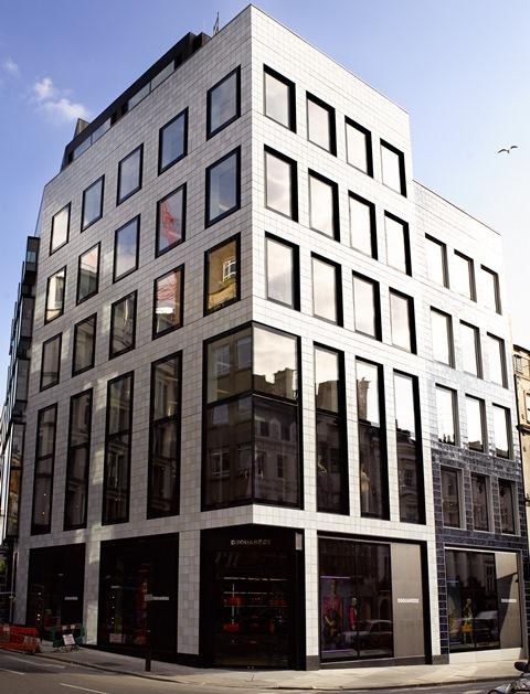 Dsquared2 London Boutique 9