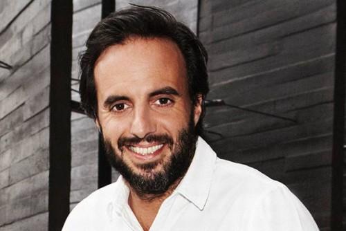 Jose Neves, CEO e fondatore di Farfetch