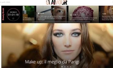 Anche Glamour farà l'e-commerce