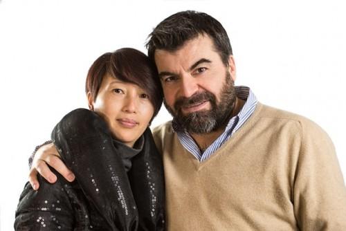 Marco Fermi e Yu Hong Xia a capo di Nicety