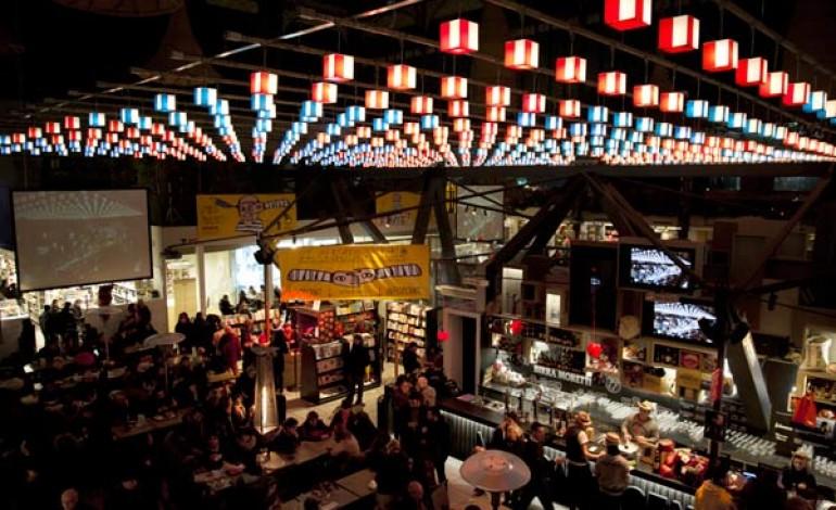"""Mercato Centrale Firenze """"stima 2015 a 16 mln"""""""