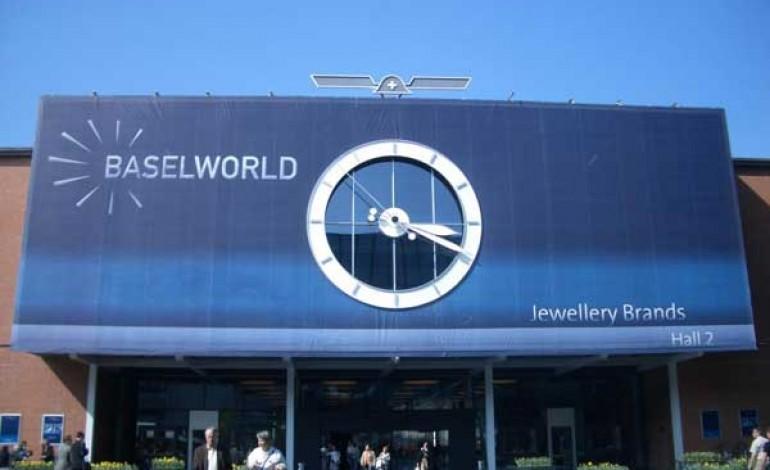Scattano le lancette di Baselworld