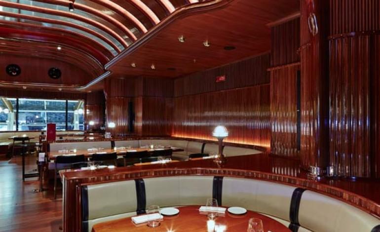 Replay apre il suo ristorante in Piazza Gae Aulenti