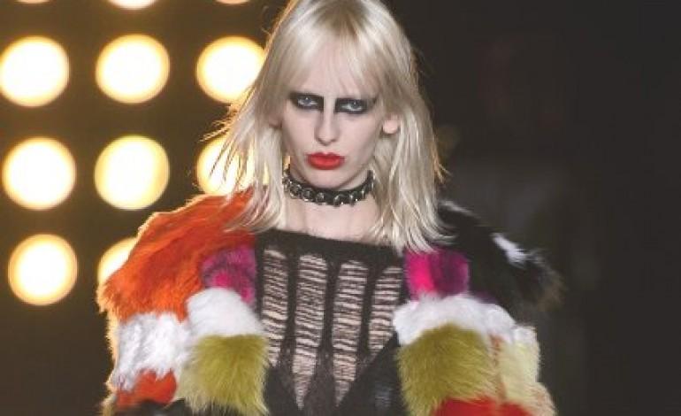 """""""Ysl non può assomigliare a H&M"""""""