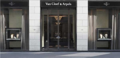 Van Cleef and Arpels - Milano
