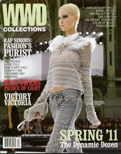 Una cover di WWD.