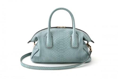 Una borsa Zagliani Pre-Fall 2015