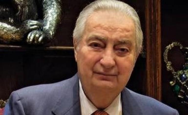 Addio a Gianmaria Buccellati