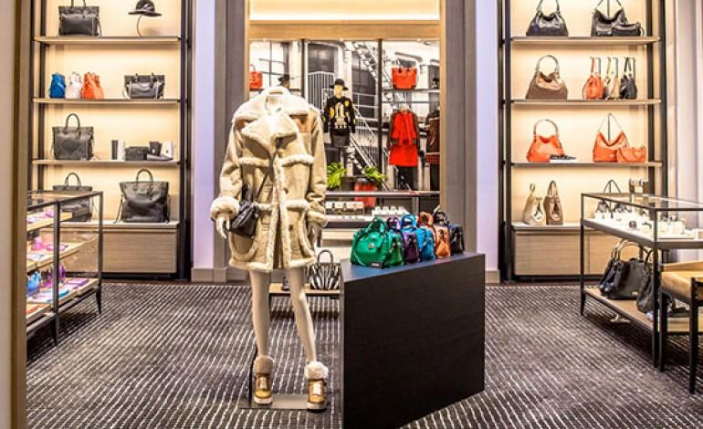 Nuovo store a Parigi per Coach
