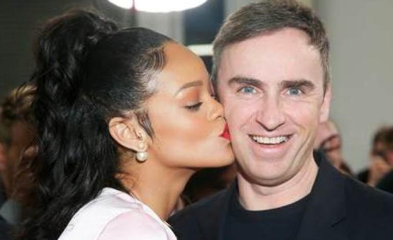 Rihanna nuova testimonial Dior