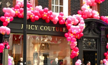 Juicy Couture cresce nel retail