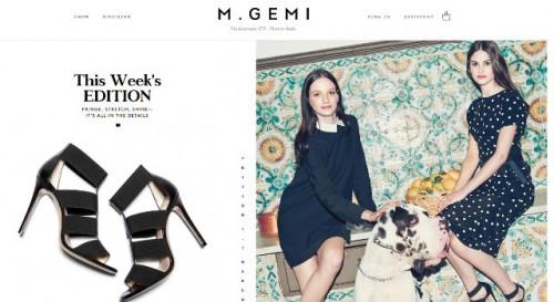 Home page mgemi.com