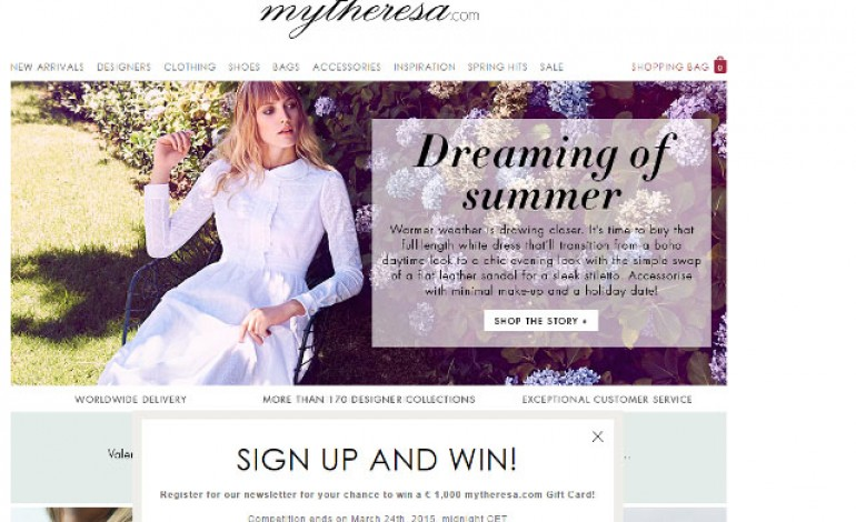 Mytheresa.com parla in arabo