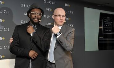 Gucci lancia l'orologio intelligente con i.am