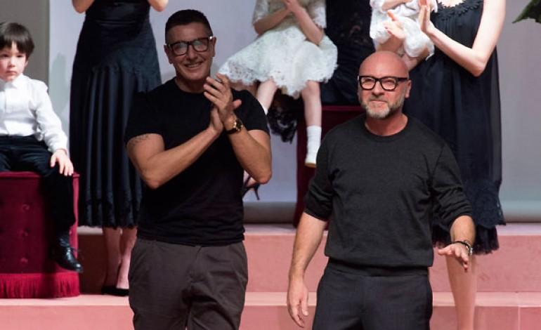 Dolce&Gabbana torna oltre quota 1 mld