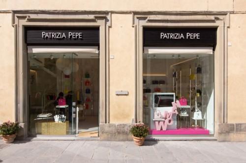 Patrizia Pepe Firenze, piazza San Giovanni