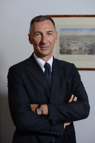 Enrico Cavatorta Chief Financial and Corporate Officer_YOOX GROUP