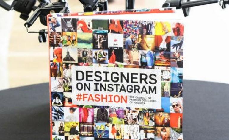 Il Cfda dedica un libro a Instagram