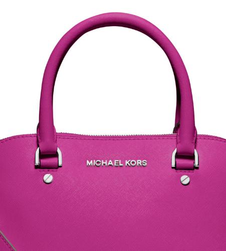 Una borsa Michael Michael Kors.