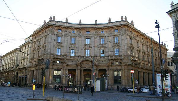 Uniqlo e Starbucks verso Milano