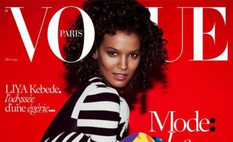 Vogue Paris, prima modella nera in 5 anni