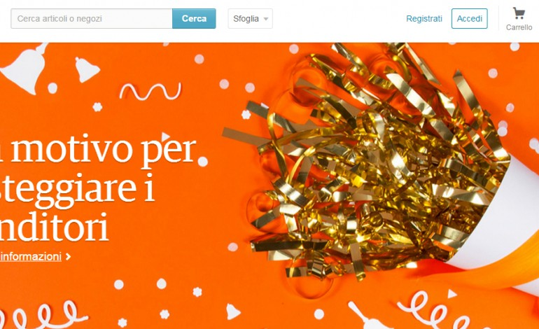 Etsy fa il botto in Borsa (+87,5%)
