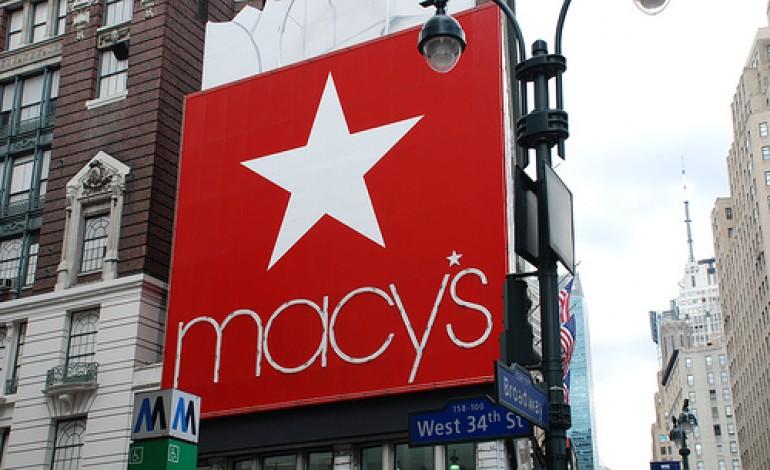 Macy's chiuderà 40 store