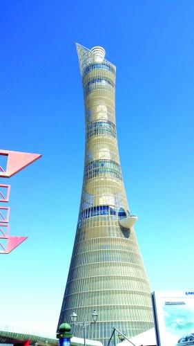 La Torre della Torcia