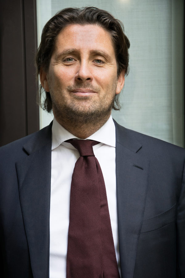 Oscar Pittini