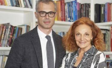 Riva nuovo CEO di Diane von Furstenberg