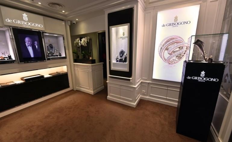 Nuova boutique a Cannes per de Grisogono