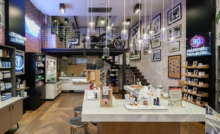 Kiehl's, nuovo store a Torino