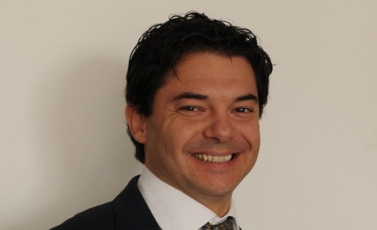 Vibram, Manuzzi è global general manager