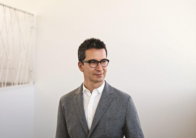 Federico Marchetti (Ph: Jonathan Frantini)