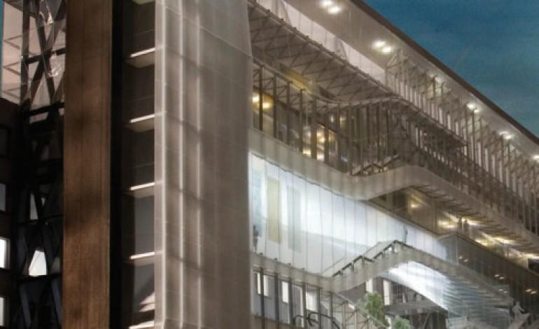 New York, 74 mln al Fashion Institute of Technology