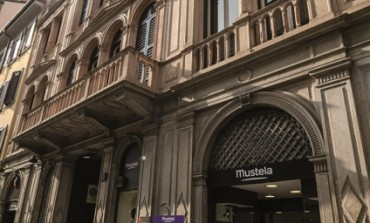 Mustela apre in Italia la sua prima Maison
