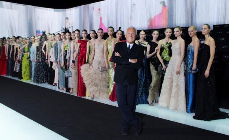 La moda scende in campo per l'Expo