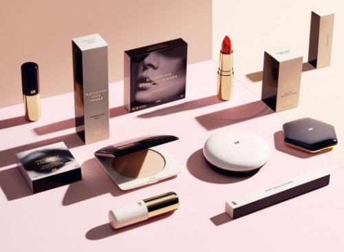 Nuova linea beauty H&M