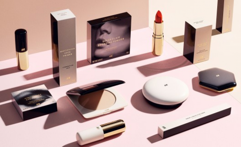 H&M brandizza il beauty