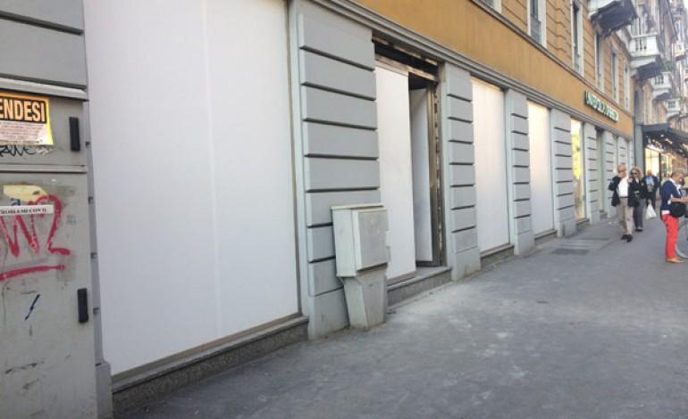 Per H&M doppio colpo in corso Vercelli