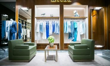 Kiton apre primo store solo donna a Mosca