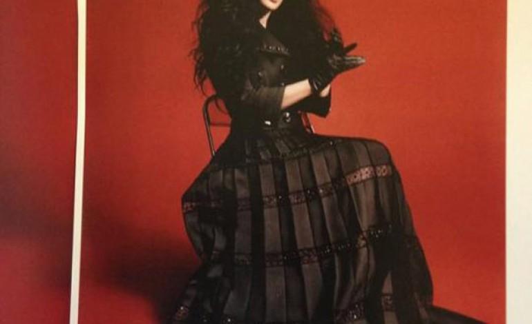 Cher è il nuovo volto di Marc Jacobs